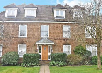 Meade Court, Walton On The Hill, Tadworth, Surrey. KT20. 2 bed flat for sale