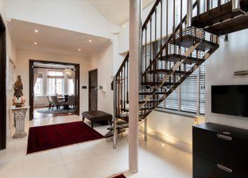Washington House, 20 Basil Street, Knightsbridge, London SW3