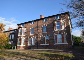 Thumbnail 2 bed flat for sale in Old Chester Road, Rock Ferry, Birkenhead