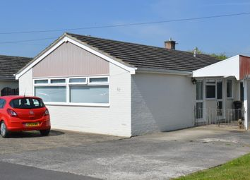 Thumbnail 3 bed detached bungalow for sale in Longford Road, Melksham
