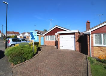 2 bed bungalow for sale in Baxter Close, Coventry CV4