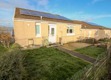 Thumbnail 3 bedroom end terrace house for sale in Glenside Road, Port Glasgow