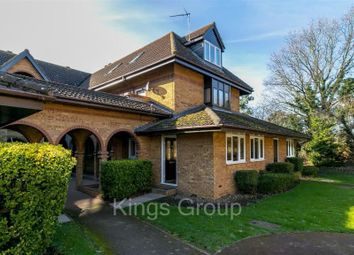 Thumbnail Studio for sale in Oliver Court, Crouchfield, Chapmore End, Ware