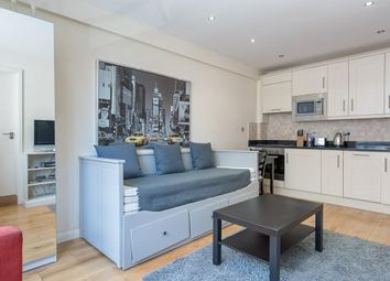 Thumbnail 1 bed flat for sale in Nell Gwynn House, Sloane Avenue, Chelsea, London