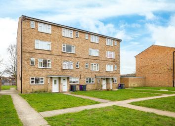 Thumbnail 2 bed maisonette for sale in Dugdale Court, Hitchin, Hertfordshire