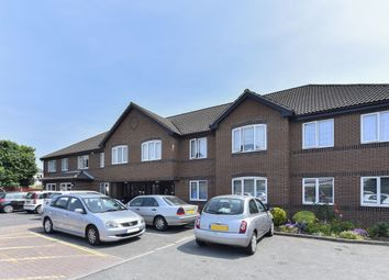 Thumbnail 2 bed flat for sale in Chadwell Heath Lane, Chadwell Heath, Romford