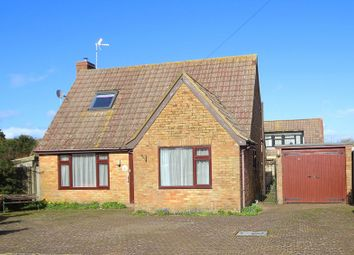 Thumbnail 3 bed detached bungalow for sale in Fairfield, Elham, Canterbury