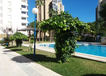 Thumbnail 4 bed apartment for sale in San Juan Playa, Sant Joan D'alacant, Alicante, Valencia, Spain