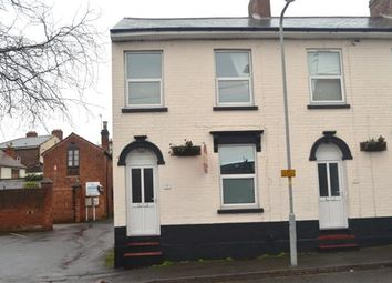 Thumbnail 4 bedroom end terrace house to rent in Clarendon Street, Wolverhampton