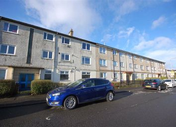 Thumbnail 3 bed flat for sale in Onslow Road, Clydebank