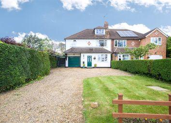 4 bed semi-detached house for sale in Orlingbury Road, Isham, Isham NN14
