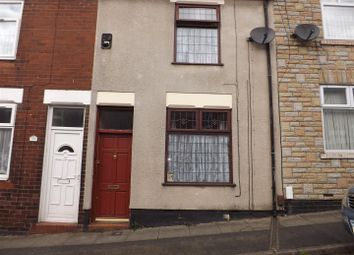 Thumbnail 2 bedroom terraced house for sale in Broadhurst Street, Burslem, Stoke-On-Trent
