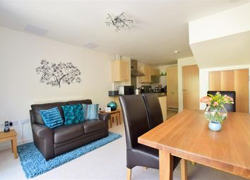 Thumbnail 3 bed town house for sale in Manley Boulevard, Holborough Lakes, Snodland, Kent
