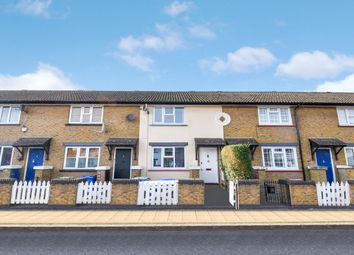 Thumbnail 2 bed terraced house for sale in Cranswick Road, London