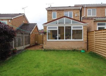 Thumbnail 2 bed detached house for sale in Dowland Avenue, High Green, Sheffield, South Yorkshire