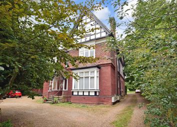 Thumbnail 2 bed flat for sale in Somers Road, Reigate, Surrey
