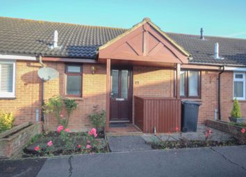 Thumbnail 1 bed bungalow to rent in Petresfield Way, West Horndon, Brentwood