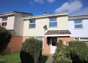 3 bed terraced house to rent in Corfe Crescent, Torquay TQ2
