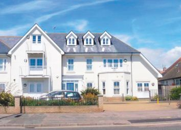 Thumbnail 2 bed flat for sale in Crossley View, Marine Parade East, Clacton-On-Sea, Essex