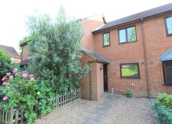 Thumbnail 2 bed terraced house for sale in Bryony Way, Sunbury-On-Thames