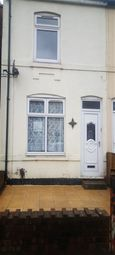 Thumbnail 3 bedroom property to rent in Lord Street, Palfrey, Walsall, West Midlands