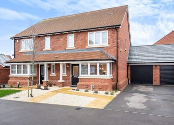 Priors Gardens, Spencers Wood, Reading RG7. 3 bed semi-detached house for sale