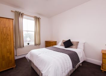 Thumbnail 5 bed shared accommodation to rent in 54 Bakers Mews, Worcester