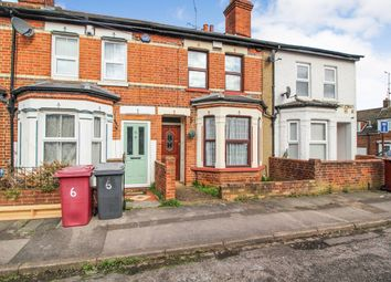 3 bed terraced house for sale in Dorset Street, Reading RG30