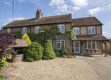 Thumbnail 5 bed semi-detached house to rent in Ford Lane, Drayton St. Leonard, Wallingford