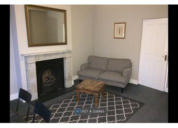 Thumbnail 2 bed flat to rent in Hugo Road, London