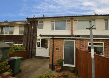 Thumbnail 3 bed terraced house for sale in Medway Avenue, Garforth, Leeds