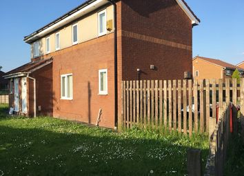 Thumbnail Terraced house to rent in Newlands Avenue, Bolton