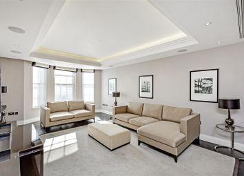 Thumbnail 3 bed flat to rent in Chantrey House, 4 Eccleston Street, Belgravia