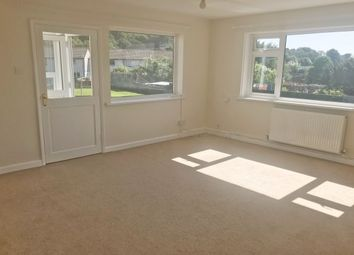 Thumbnail 3 bed flat to rent in Fore Street, St. Blazey, Par