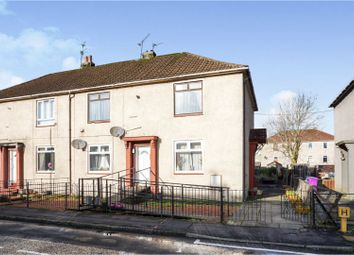 Thumbnail 2 bedroom flat for sale in Garnock Street, Dalry