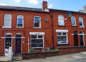 Thumbnail 3 bedroom terraced house for sale in St. Annes Road, Horwich, Bolton