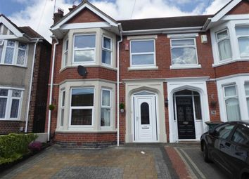 Thumbnail 3 bed property for sale in Stepping Stones Road, Coundon, Coventry