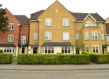 Thumbnail 4 bed property to rent in Eastbury Road, Watford
