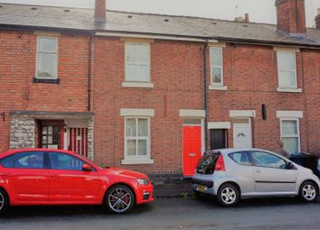 Thumbnail 2 bed terraced house for sale in New Garden Street, Stafford