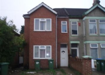 Thumbnail 5 bedroom property to rent in Broadlands Road, Highfield, Southampton