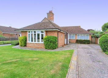 Thumbnail 4 bed detached bungalow for sale in Grosvenor Road, Chichester