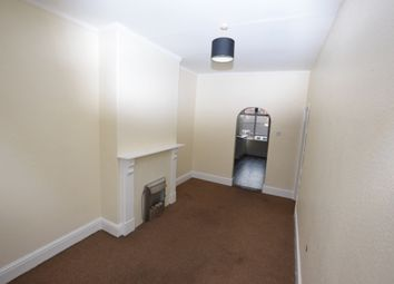 Thumbnail 1 bedroom flat to rent in Elmton Road, Creswell, Worksop