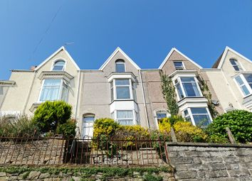 5 bed terraced house for sale in Bay View Crescent, Swansea, City And County Of Swansea. SA1