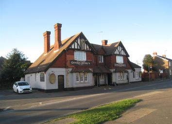 Thumbnail Pub/bar for sale in Horsham Road, Littlehampton