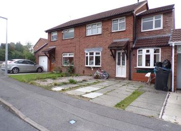 Thumbnail 5 bed semi-detached house for sale in Bamford Close, Runcorn, Cheshire