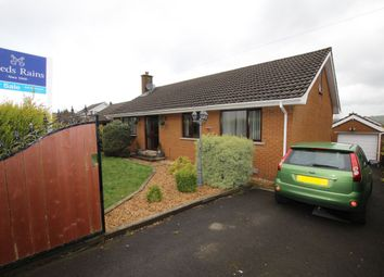Thumbnail 3 bed bungalow for sale in Vaddegan Drive, Newtownabbey