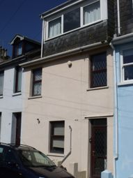 Thumbnail 2 bed duplex to rent in North Furzeham Road, Brixham