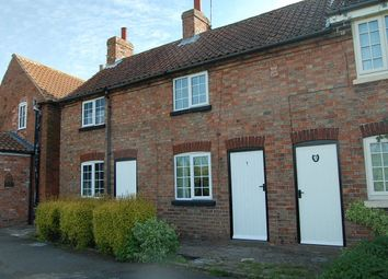 Thumbnail 2 bed terraced house to rent in West End, Kinoulton, Nottingham