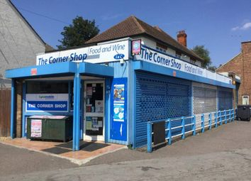 Thumbnail Retail premises for sale in St. Pauls Road, Peterborough