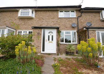 Thumbnail 2 bed terraced house for sale in Ecton Walk, Old Catton, Norwich